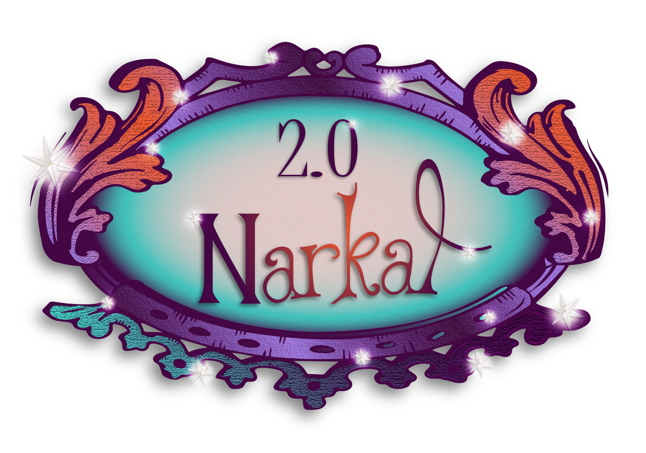 Narkal 2.0 button